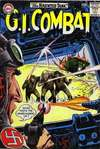 G.I. Combat #106 comic books - cover scans photos G.I. Combat #106 comic books - covers, picture gallery