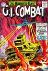 G.I. Combat #107 comic books for sale