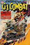 G.I. Combat #108 comic books - cover scans photos G.I. Combat #108 comic books - covers, picture gallery