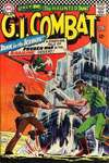 G.I. Combat #117 comic books - cover scans photos G.I. Combat #117 comic books - covers, picture gallery