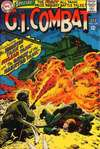 G.I. Combat #128 comic books - cover scans photos G.I. Combat #128 comic books - covers, picture gallery