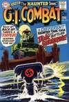 G.I. Combat #136 comic books for sale