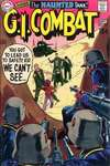 G.I. Combat #137 comic books - cover scans photos G.I. Combat #137 comic books - covers, picture gallery