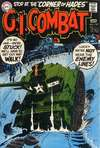 G.I. Combat #139 comic books - cover scans photos G.I. Combat #139 comic books - covers, picture gallery