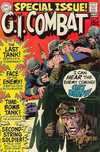 G.I. Combat #140 comic books - cover scans photos G.I. Combat #140 comic books - covers, picture gallery