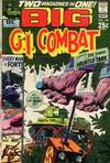 G.I. Combat #144 comic books - cover scans photos G.I. Combat #144 comic books - covers, picture gallery