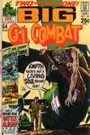 G.I. Combat #145 comic books - cover scans photos G.I. Combat #145 comic books - covers, picture gallery