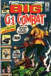 G.I. Combat #148 comic books - cover scans photos G.I. Combat #148 comic books - covers, picture gallery