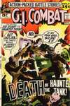 G.I. Combat #150 comic books for sale