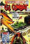 G.I. Combat #154 comic books - cover scans photos G.I. Combat #154 comic books - covers, picture gallery