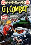 G.I. Combat #155 comic books - cover scans photos G.I. Combat #155 comic books - covers, picture gallery