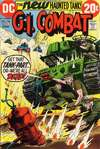 G.I. Combat #156 comic books - cover scans photos G.I. Combat #156 comic books - covers, picture gallery