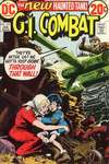 G.I. Combat #157 comic books - cover scans photos G.I. Combat #157 comic books - covers, picture gallery