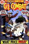 G.I. Combat #158 Comic Books - Covers, Scans, Photos  in G.I. Combat Comic Books - Covers, Scans, Gallery
