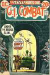 G.I. Combat #160 comic books - cover scans photos G.I. Combat #160 comic books - covers, picture gallery