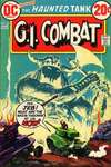 G.I. Combat #161 comic books - cover scans photos G.I. Combat #161 comic books - covers, picture gallery