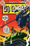 G.I. Combat #162 comic books for sale