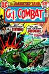 G.I. Combat #164 comic books - cover scans photos G.I. Combat #164 comic books - covers, picture gallery