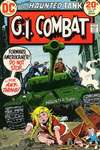 G.I. Combat #165 comic books - cover scans photos G.I. Combat #165 comic books - covers, picture gallery