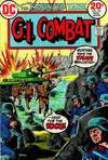 G.I. Combat #166 comic books for sale