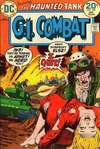 G.I. Combat #168 comic books for sale