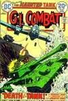 G.I. Combat #169 comic books for sale