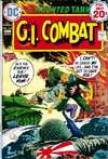 G.I. Combat #174 comic books - cover scans photos G.I. Combat #174 comic books - covers, picture gallery