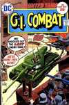 G.I. Combat #176 comic books - cover scans photos G.I. Combat #176 comic books - covers, picture gallery