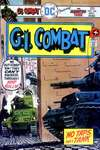 G.I. Combat #185 comic books - cover scans photos G.I. Combat #185 comic books - covers, picture gallery