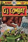 G.I. Combat #189 comic books - cover scans photos G.I. Combat #189 comic books - covers, picture gallery
