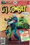 G.I. Combat #194 comic books - cover scans photos G.I. Combat #194 comic books - covers, picture gallery