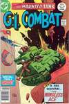 G.I. Combat #199 comic books - cover scans photos G.I. Combat #199 comic books - covers, picture gallery