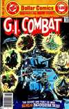 G.I. Combat #204 comic books - cover scans photos G.I. Combat #204 comic books - covers, picture gallery