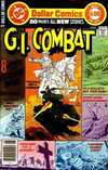 G.I. Combat #207 comic books - cover scans photos G.I. Combat #207 comic books - covers, picture gallery