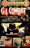 G.I. Combat #208 comic books - cover scans photos G.I. Combat #208 comic books - covers, picture gallery
