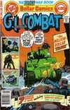 G.I. Combat #209 comic books for sale