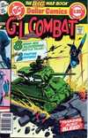 G.I. Combat #210 comic books for sale
