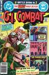 G.I. Combat #217 comic books - cover scans photos G.I. Combat #217 comic books - covers, picture gallery