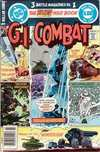 G.I. Combat #220 comic books - cover scans photos G.I. Combat #220 comic books - covers, picture gallery