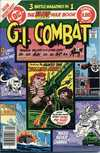 G.I. Combat #221 comic books - cover scans photos G.I. Combat #221 comic books - covers, picture gallery