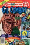 G.I. Combat #222 comic books - cover scans photos G.I. Combat #222 comic books - covers, picture gallery