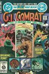 G.I. Combat #223 comic books - cover scans photos G.I. Combat #223 comic books - covers, picture gallery