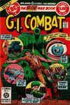 G.I. Combat #224 comic books - cover scans photos G.I. Combat #224 comic books - covers, picture gallery