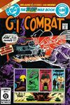 G.I. Combat #225 comic books - cover scans photos G.I. Combat #225 comic books - covers, picture gallery