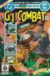 G.I. Combat #226 comic books - cover scans photos G.I. Combat #226 comic books - covers, picture gallery