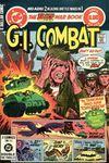 G.I. Combat #228 comic books - cover scans photos G.I. Combat #228 comic books - covers, picture gallery