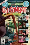 G.I. Combat #229 comic books - cover scans photos G.I. Combat #229 comic books - covers, picture gallery