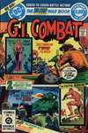 G.I. Combat #233 comic books for sale