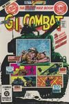 G.I. Combat #234 comic books - cover scans photos G.I. Combat #234 comic books - covers, picture gallery
