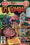 G.I. Combat #235 comic books for sale
